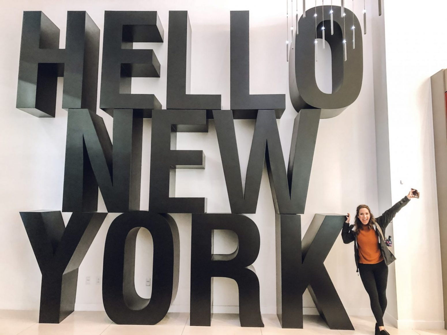 New York City First Time Trip Guide