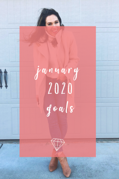 january goal setting
