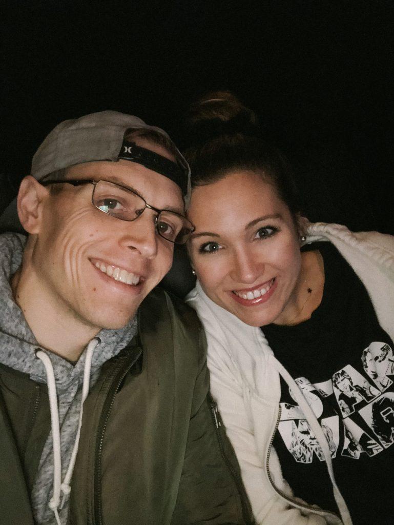 Avalon Forsyth; Regal Theatre Alpharetta, GA - Date Night Favorite / www.danielledunnstyle.com